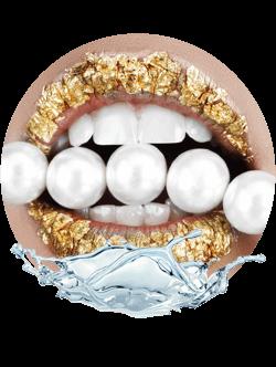 Praxisklinik Bartsch - Perlenweiße Zähne