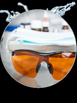 Praxisklinik Bartsch - Unsere Zusatzleistungen beim Zahnersatz